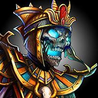 Gems of War - Match 3 RPG (Enemy don't Attack) MOD APK