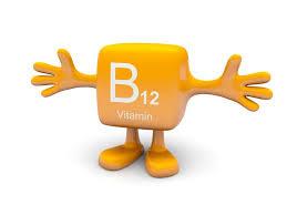 Manfaat Vitamin B12 Bagi kesehatan