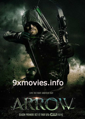 Arrow S06E08 English Download