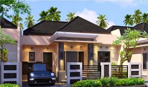 model rumah atap limas 5