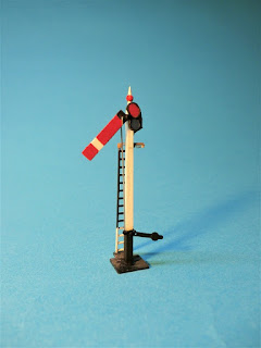 Ratio GWR signal kit