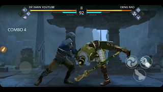 Shadow Fight 3 Mod Apk 1.13.1 With Data