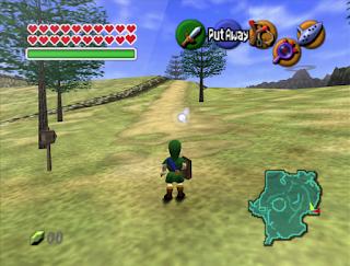 MegaN64 (N64 Emulator) App