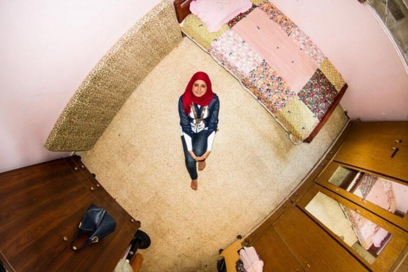 غرفة نوم من شاتيلا - لبنان