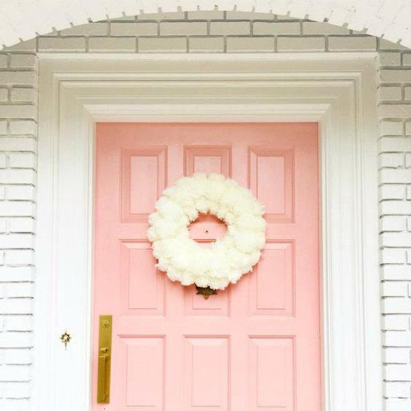 behind the pink door  sc 1 st  Ciao! Newport Beach - Blogger & ciao! newport beach: behind the pink door