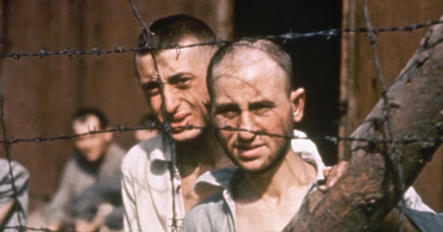 """you reaction to the holocaust Washington, dc in early 1943, at the height of the holocaust, a prominent journalist denounced president franklin roosevelt's response to the nazi genocide in harsh terms: """"you and i and the ."""