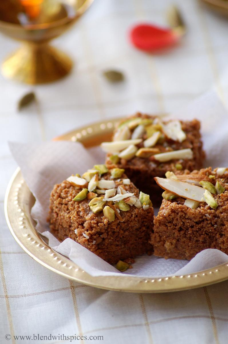doda burfi recipe, how to make doda burfi, punjabi doda burfi recipe,