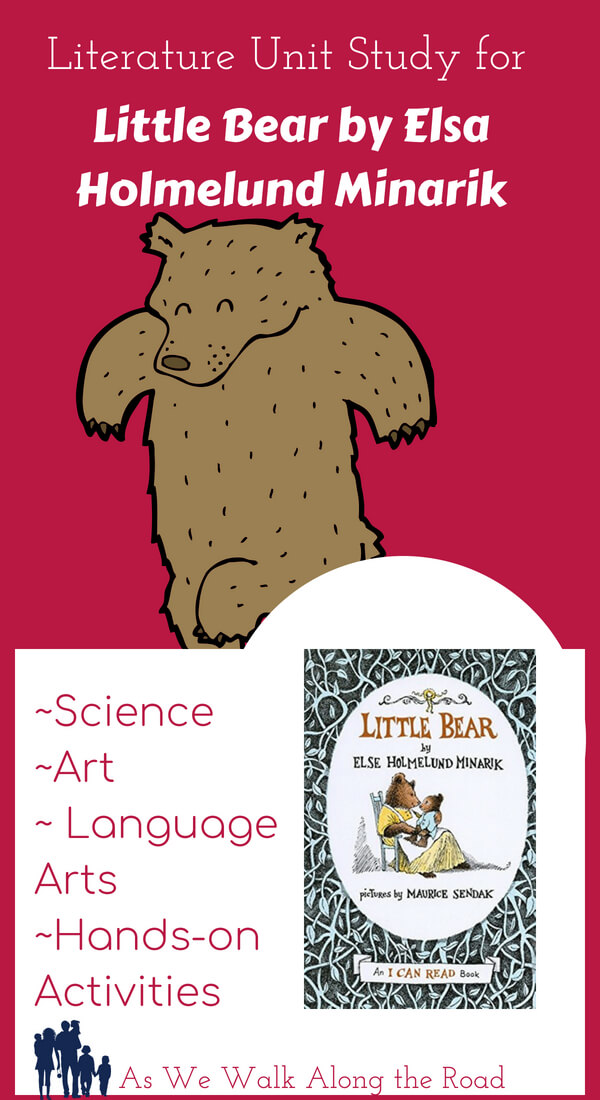 Unit Study for Little Bear