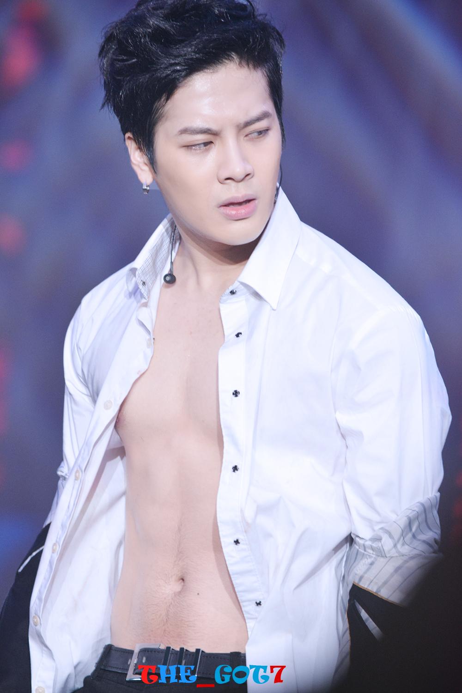 5 Reasons Fans Love GOT7 Jackson!   Daily K Pop News