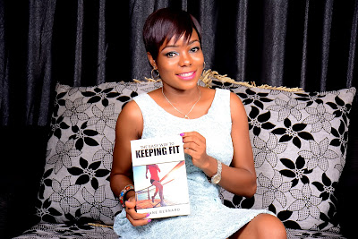 Choose health, Health, Fitness, Nigerian lifestyle blogger, Nigerian girl, The Easy Way to Keeping Fit, fitfam