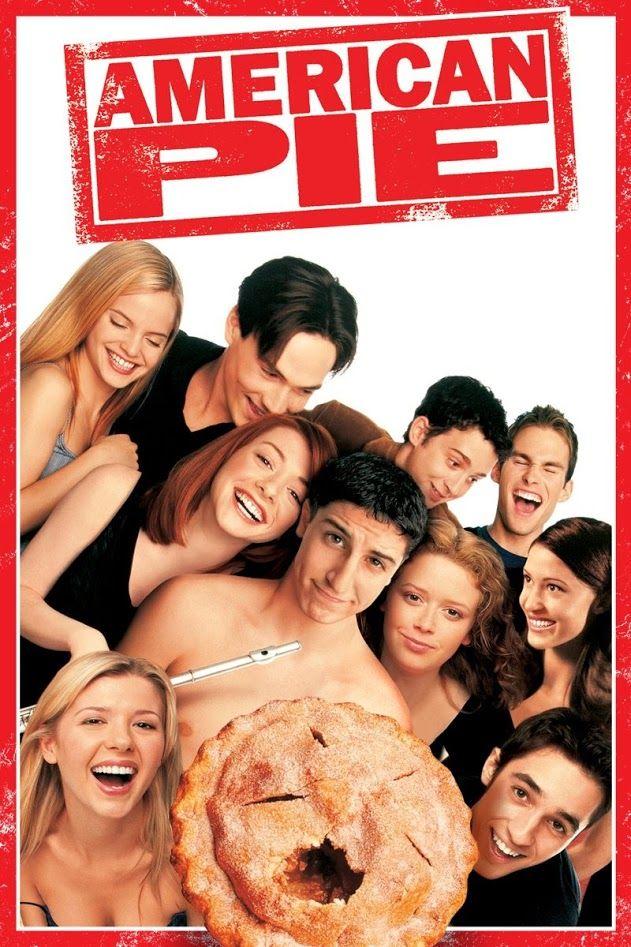 American Pie [1999] [DVDR] [NTSC] [Latino]