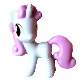 MLP Candy Ball Figure Sweetie Belle Figure by Danli