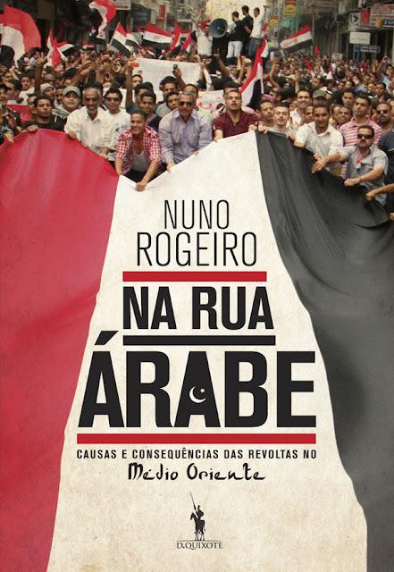 Na Rua Árabe - Nuno Rogeiro