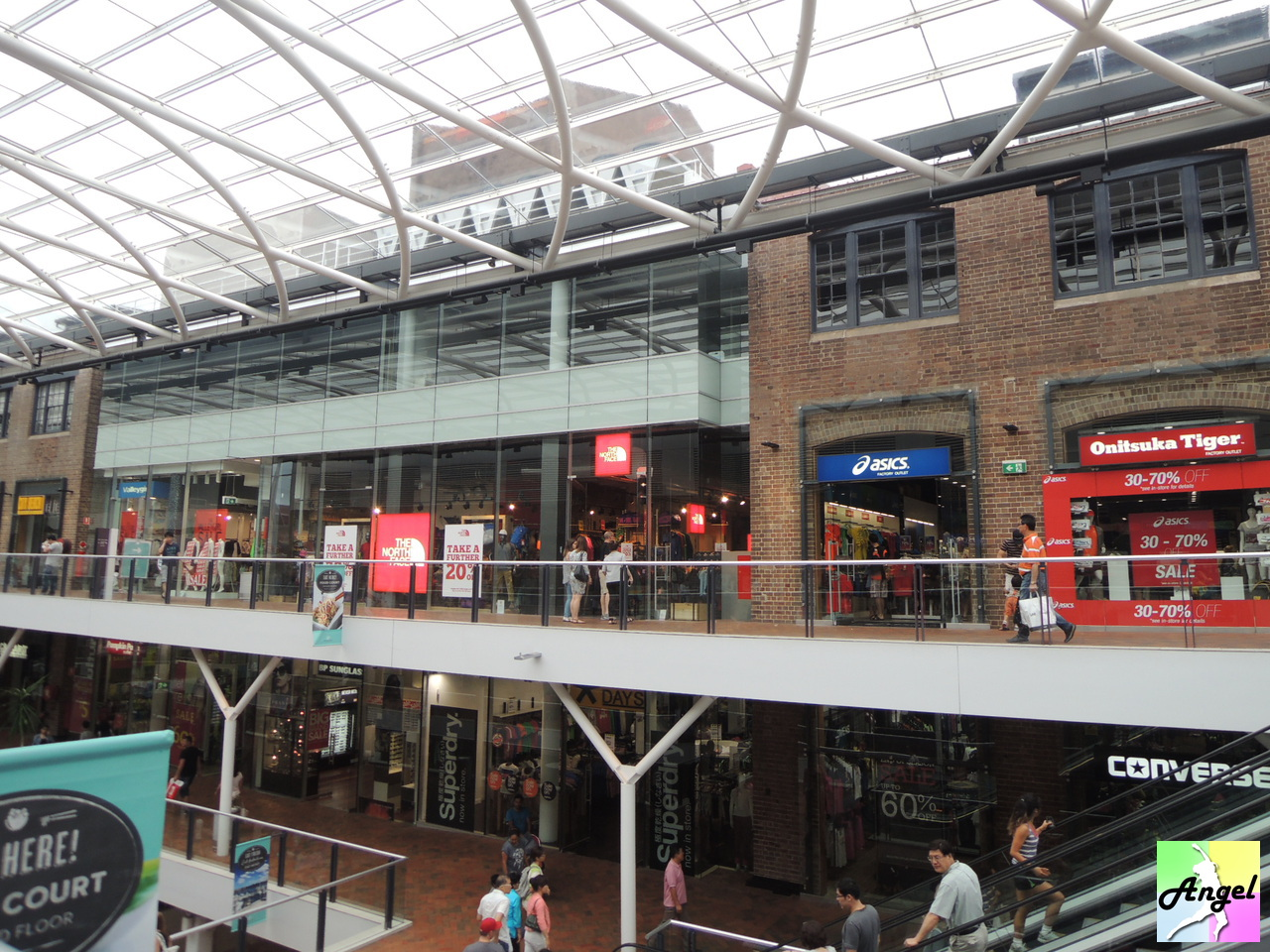Sydney Shopping Outlets Sydney Top 3 Outlets Buy Cheap Famous Brands Sports