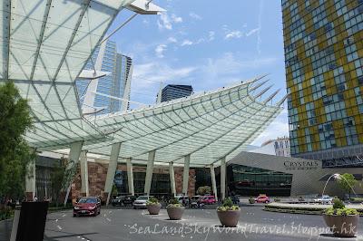 Las Vegas, Aria Hotel, 拉斯維加斯
