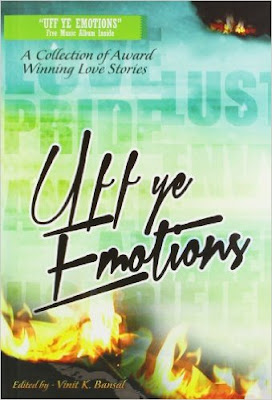 Download Free Uff ye Emotions by Vinit Bansal Book PDF