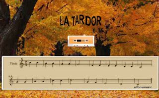 http://alfonsmusic.wix.com/latardor