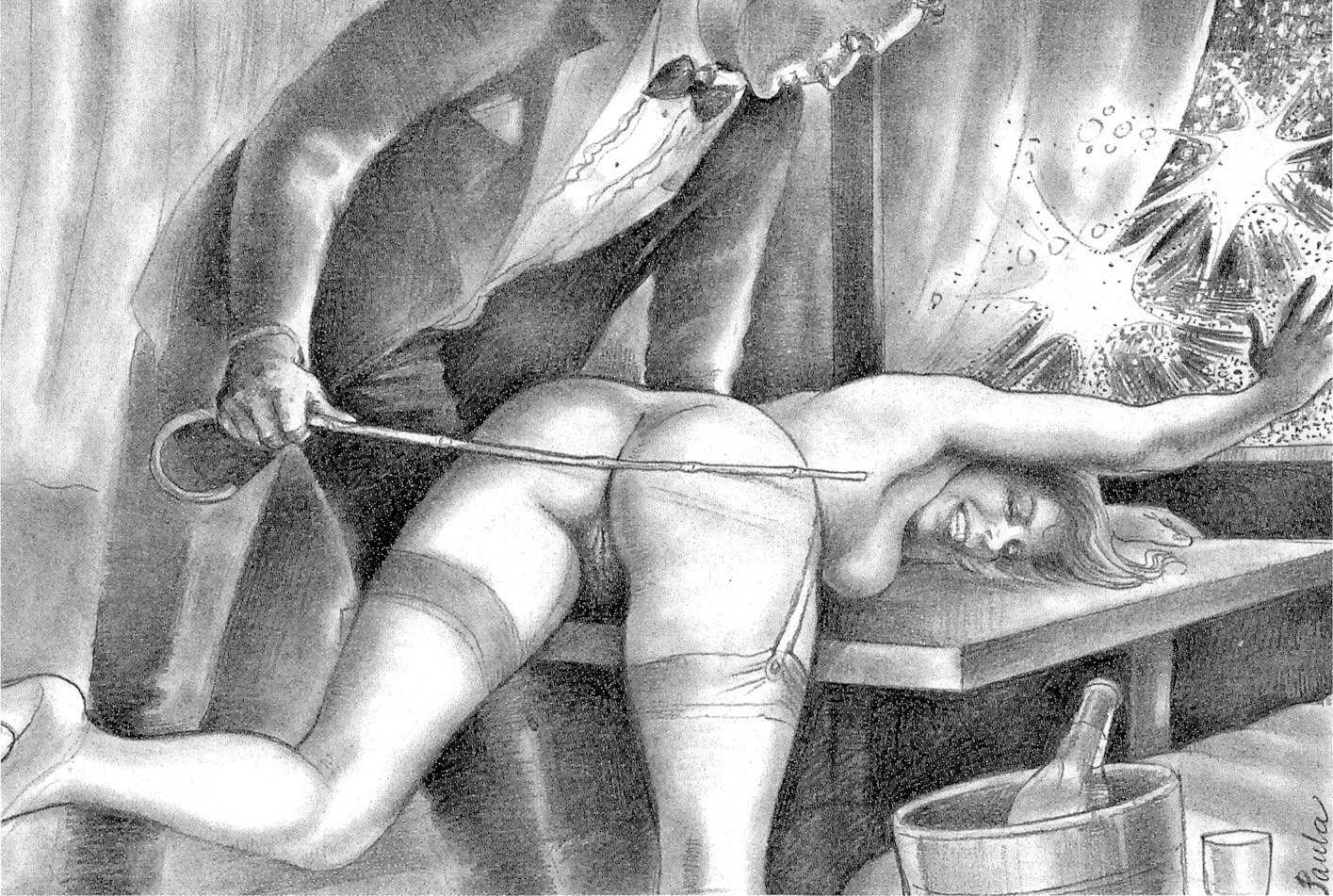 A beginner's guide to self spanking