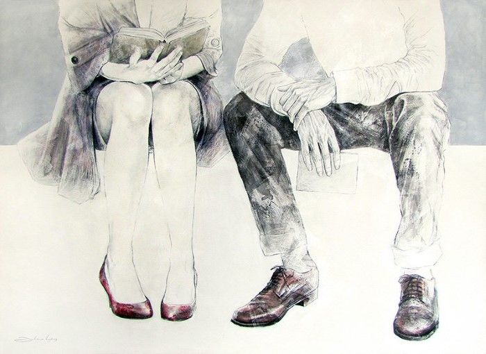 Честность и любовь. Juliano Lopes