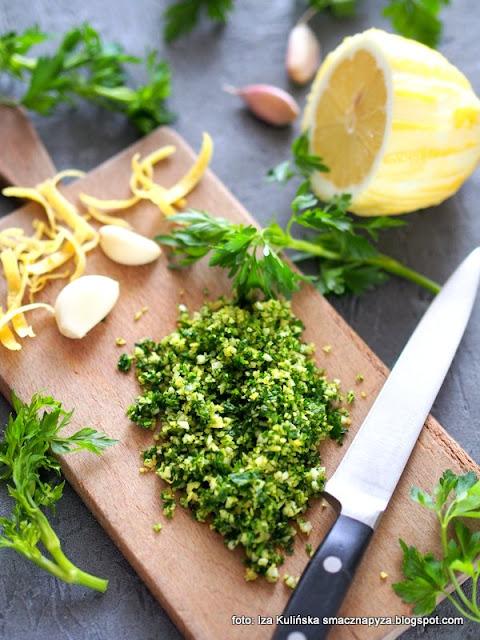włoska posypka do mięs i warzyw , kuchnia włoska , przyprawy , prosty przepis , przyprawa