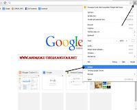 Cara Mengganti Bahasa Pada Google Chrome