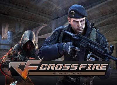 تحميل لعبة كروس فاير download crossfire 2017 لعبة الاكشن واطلاق النار