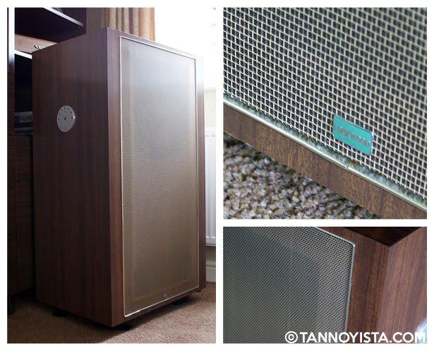Lockwood Universal Cabinets - Tannoyista.com
