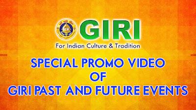 GIRI Promo Video