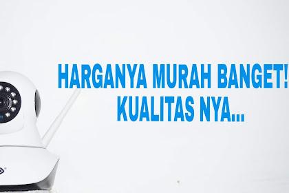 Harga Murah Rasa Mewah - Review SPC Smart Home CCTV