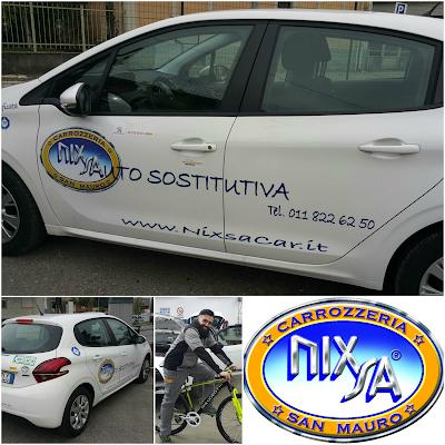 Carrozzeria Nixsa officina autorizzata Peugeot e Nixsa