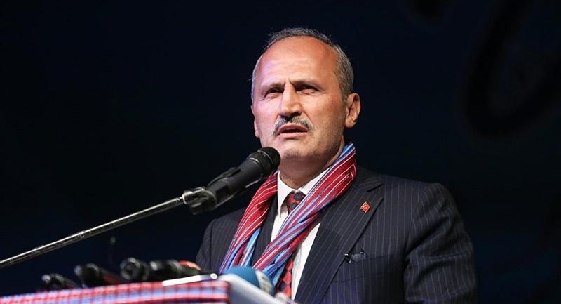 Ulaştırma ve Altyapı Bakanı Mudurnu'ya Geliyor