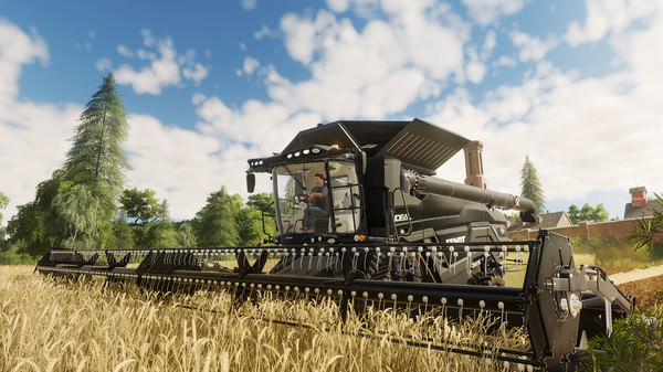 Farming Simulator 19 PC Full Español