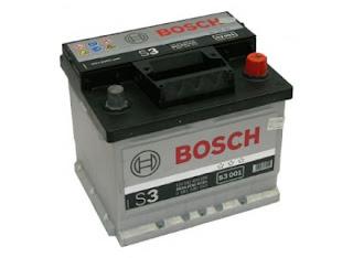 baterie auto Bosch Autohut