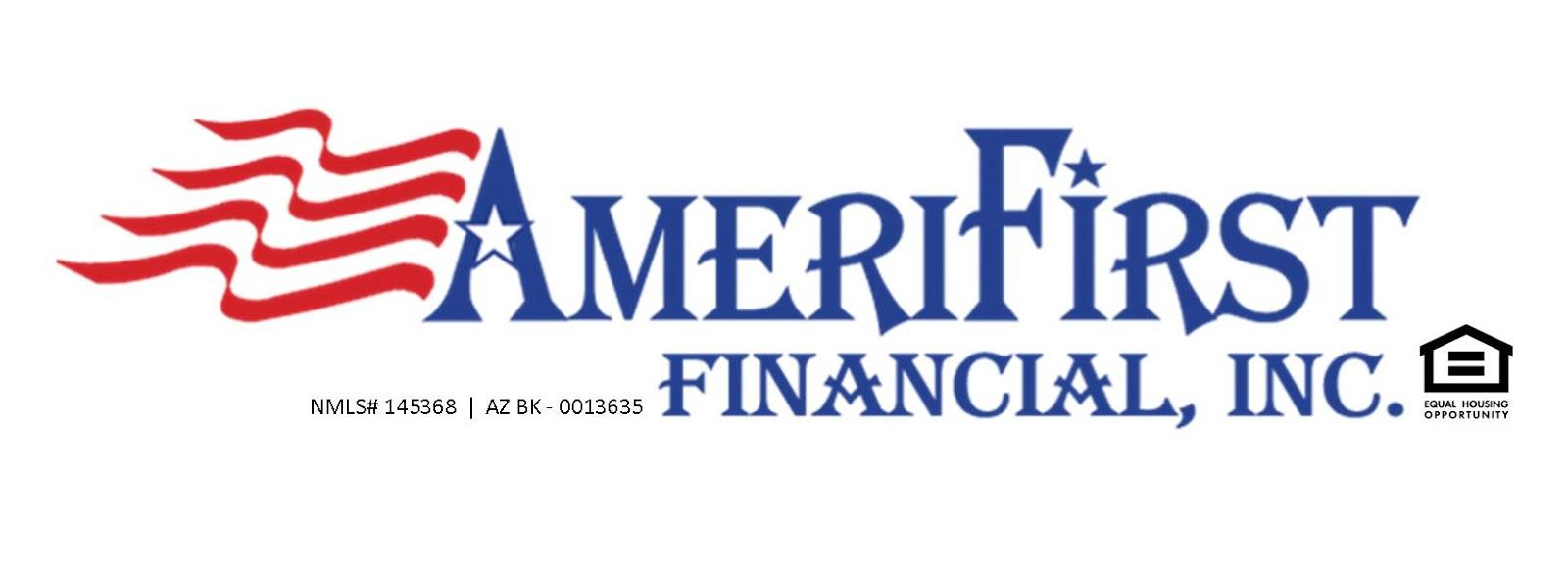 AMERIFIRST FINANCIAL INC