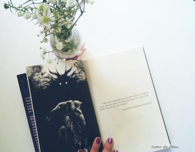 Resenha: Hunter - Kate Willians