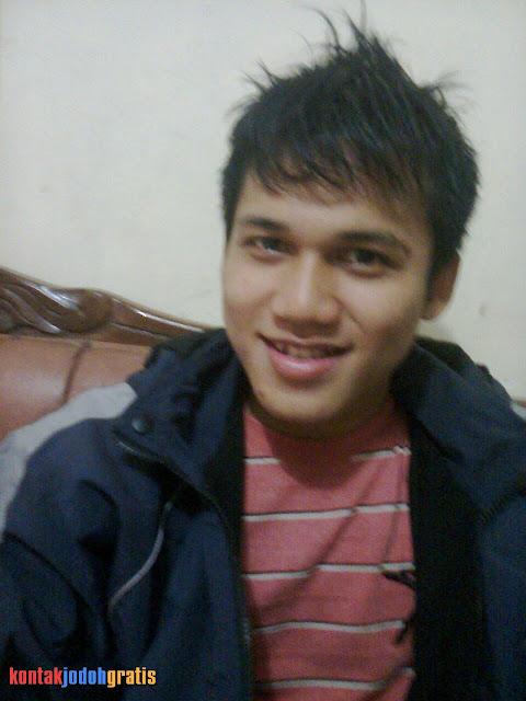Jamal Udin karyawan swasta jakarta utara cari calon istri