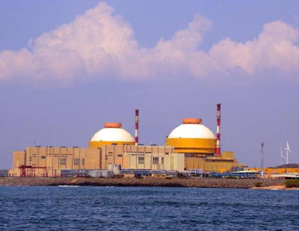 Kudankulam Nuclear Power Plant  An Analysis !! ~ SocioCosmo