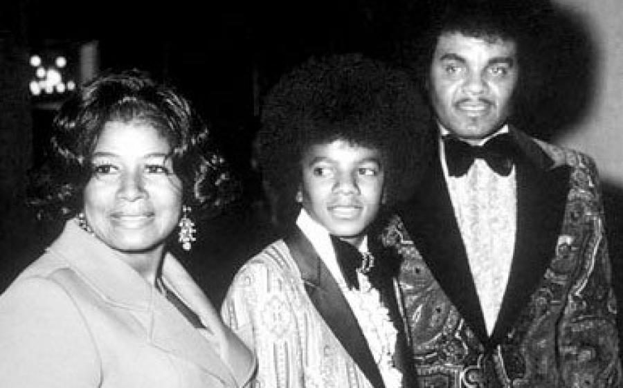 Joe Jackson, pai de Michael Jackson e criador do Jackson 5, morre ...