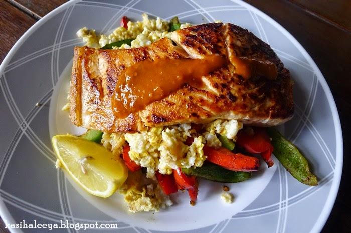 Makanan Sehat Untuk Orang Tua