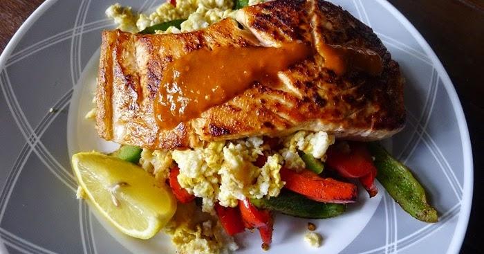 4 Variasi Cara Memasak Ikan Salmon