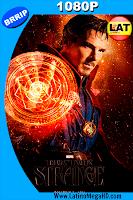 Doctor Strange: Hechicero Supremo (2016) Latino HD 1080P - 2016
