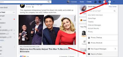 كيفية اغلاق وحذف حساب الفيس بوك لشخص أخر كود تطير حسابات نهائيآ