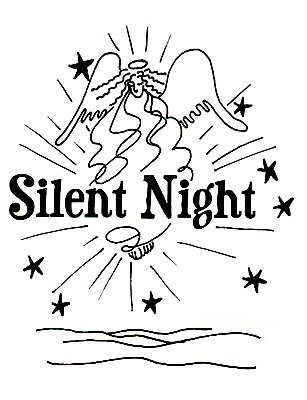 silent night holy night graphics christian clip art review rh christianclipartreview blogspot com silent night holy night clip art silent night holy night clip art