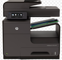 HP OfficeJet pro x476dn Driver Download