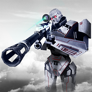 Sniper Robots Mod APK V1.9 Money/Unlocked