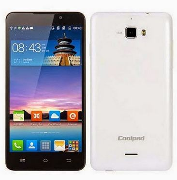 Coolpad F1 8297 mtk series flash file download and flashing