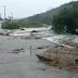Pedra Branca registra maior chuva desde 2005 com 172 mm
