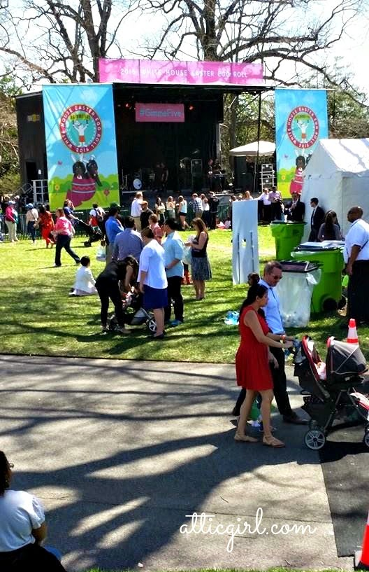 2015 White House Easter Egg Roll, The White House, DC monuments, President Obama, Mrs. Obama, POTUS, FLOTUS