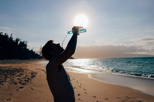 Ciri-ciri Dehidrasi dan Dampaknya Pada Tubuh