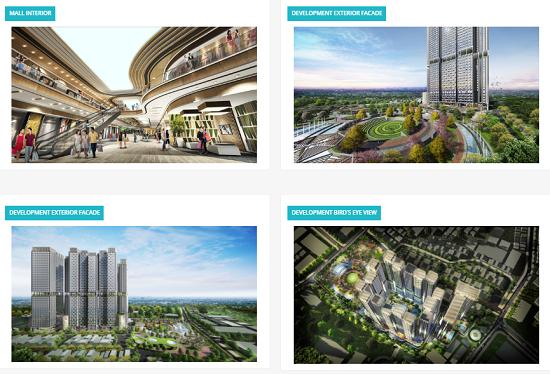 Gangnam District Hunian Modern Baru di Pusat Bekasi-1